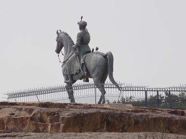 Maharaja Man Singh II